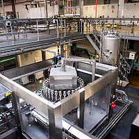 Zonhoven, Belgium 20 May 2015<br /> Kiss Mix canning process.<br /> Photo: Ezequiel Scagnetti