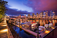 VANCOUVER (NIGHT)