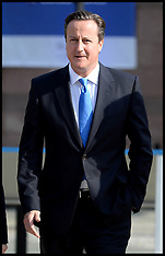 SEP 30 2013 Prime Minister at Conference