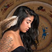 Indian girl,MR