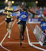 U.S. Olympic Trials - Track & Field