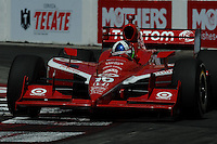 Dario Franchitti, Long Beach, Indy Car Series