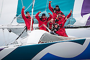 Oman MOD70 - Round Ireland World Record