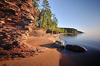 Little Presque Isle Point<br />