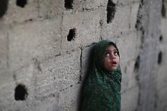 APR 28 2013 Gaza Poverty