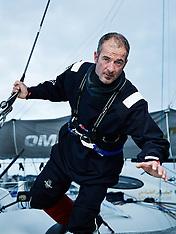 Damian Foxhall (Lorient, Sept. 2013)
