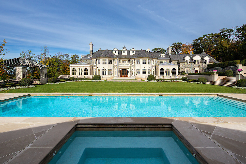 121017 ej stone mansion evan joseph images for Pool show new jersey