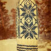 Knitting - Selbustrikk