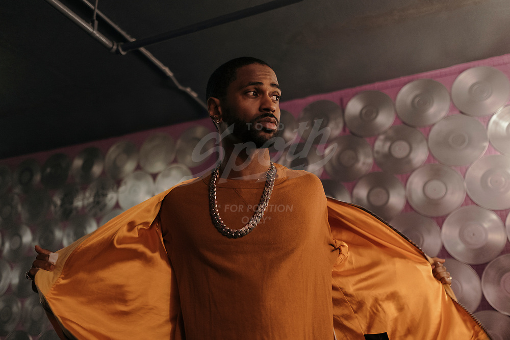 BIG SEAN I DECIDED TOUR NIGHT ONE.<br /> <br /> &copy; TODD SPOTH