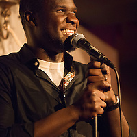Jest For Fun - 1/14/15 - Lucky Jack's - Hosted by Tanael Joachim