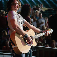 Joe Nichols - DTE Energy Music Theater - 06.20.10