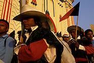 Mexico stories