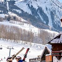 Ski Season Submission 4+