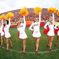 2008 USC Trojans Football
