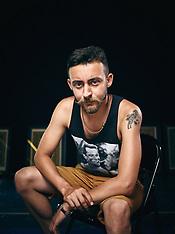 Butunay Hagverdiyev (Cannes, July 2015)