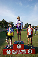 THE Sussex track championships at Preston Park Velodrome