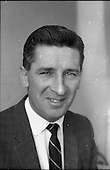 1965 - Mr. Frank Headon of Industrial Gases Ltd.