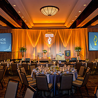 2017 O'Connor Justice Prize Dinner