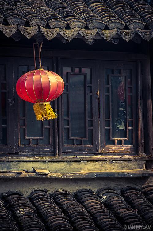 Lantern - Xitang, Zhejiang, China