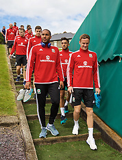 150901 Wales Training