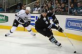 20140403 - Los Angeles Kings @ San Jose Sharks