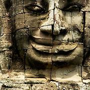 Fragments of Angkor