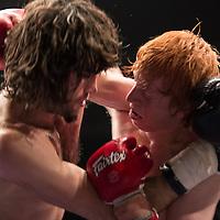 Sam Ward vs. Luke Debourgh