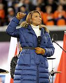 2/2/2014 - Super Bowl XLVIII - Pre Game