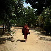 Burma in transition