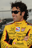 Dario Franchitti, Peak Antifreeze and Motor Oil Indy 300, Chicagoland Speedway, Joliet, IL USA