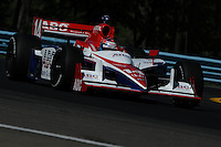 Ryan Hunter-Reay, Camping World GP, Watkins Glen, Indy Car Series