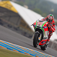 2012 MotoGP World Championship, Round 4, Le Mans, France, 20 May 2012