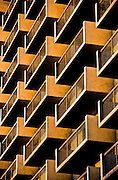 Apartment Balconies, miami beach