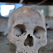 S21 and The killing fields