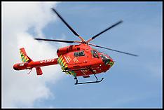 AUG 06 2013 Londons Air Ambulance