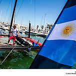 GC32 racing Tour 2018, Lagos Cup,Portugal. Jesus Renedo/GC32 Racing Tour. 27 June, 2018.<span>Jesus Renedo/GC32 Racing Tour</span>