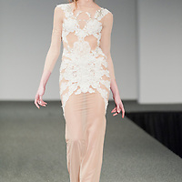 Designer Stephanie Young, Saturday 24, 2012