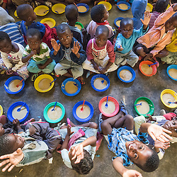 Mary's Meals, Malawi