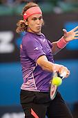 Tennis - Lucas Lacko