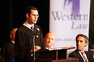Western Law - Convocation 2010
