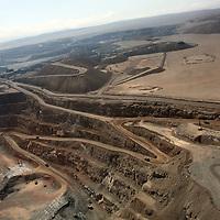 Marcona - Iron Mine