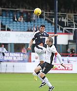 15-08-2015 Dundee v St Johnstone