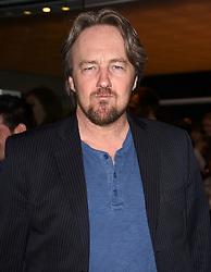 John Owen-Jones attends James Freedman: Man of Steal Press Night at Trafalger Studios, Whitehall, London on Friday 29 May 2015