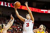 2013-14 Women's Basketball