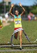 IAAF World Cross Country- U20 Women