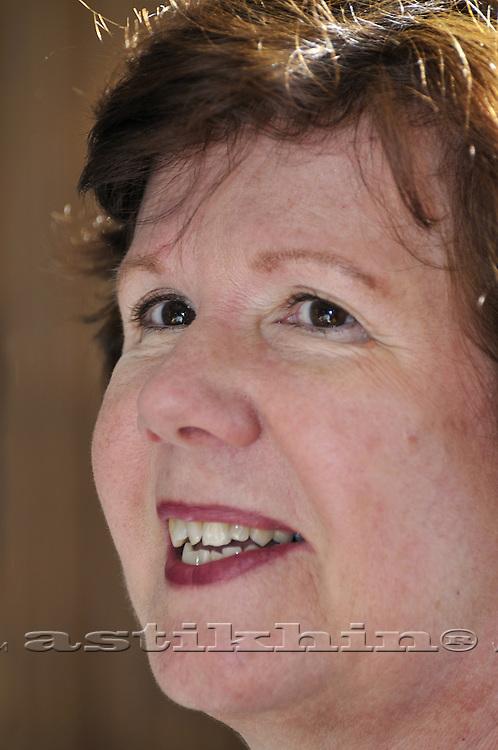 Mary Greifenberger