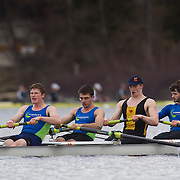Camosun College Rowing