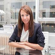 Francine Della Badia - CEO of Bonobos