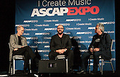 5/1/2015 - 2015 ASCAP 'I Create Music' EXPO - Day 2 Edit