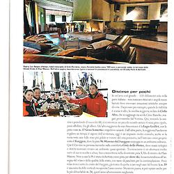 I Viaggi del Sole 24 ore - Valle D'Aosta - Novembre 2011